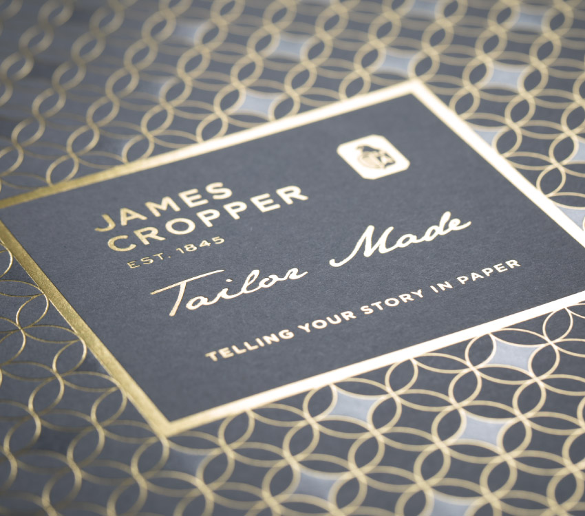James-Cropper-Tailor-Made-Service-Brochure-Cover-2016