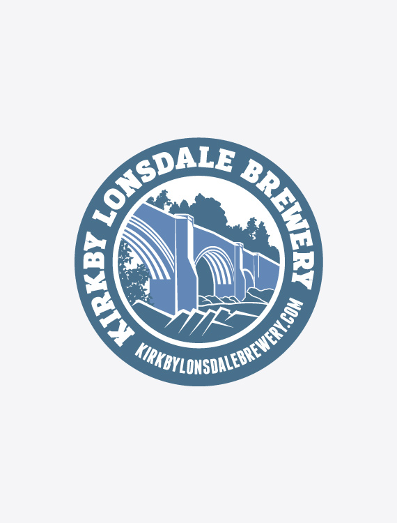 Kirkby Lonsdale Brewery logo