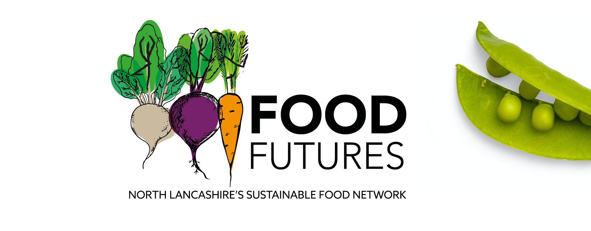 FoodFutures Lancaster Logo