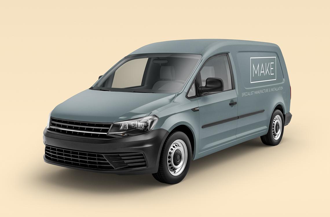 Plain-Creative-MAKE-joinery-Van