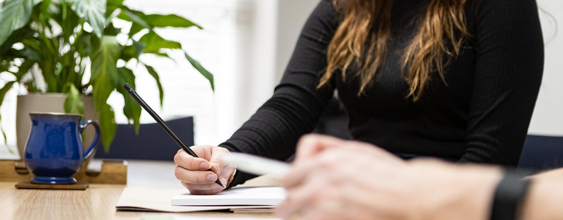 Milne Moser Solicitors Kendal Office Header Image