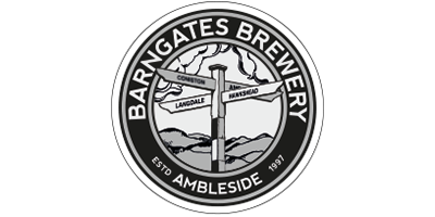 Barngates Brewery Client Logo