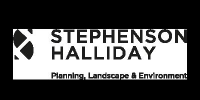 Stephenson Halliday Client Logo